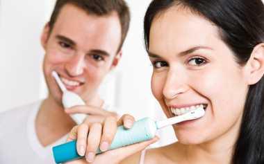 Menyempurnakan Menyikat Gigi dengan Obat Kumur
