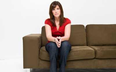 Wanita Duduk Terlalu Lama Berisiko Kanker