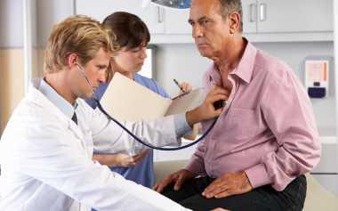 Risiko Penyakit Akibat Perut Buncit (1)