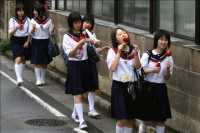 Delapan Peraturan Aneh Sekolah di Jepang