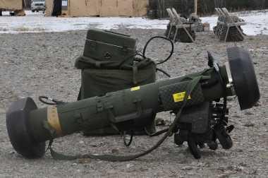 Ukraina Minta Bantuan 1.240 Rudal ke AS