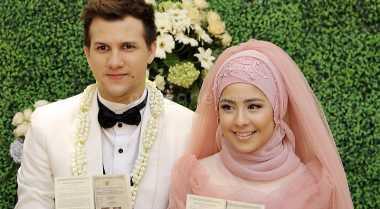Keretakan Pernikahan Risty Tagor Bisa karena Ini
