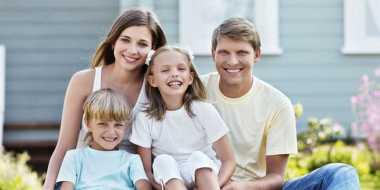 Alasan Pentingnya Berkeluarga