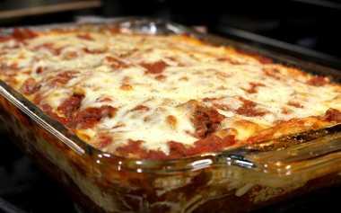 Empat Langkah Jitu Membuat Lasagna Lezat