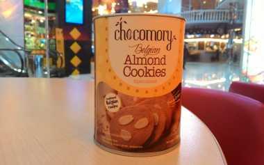 Chocomory Perkenalkan Varian Baru
