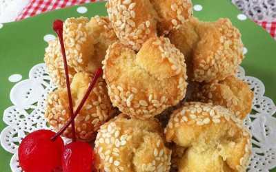Lima Makanan Super Aneh di Indonesia