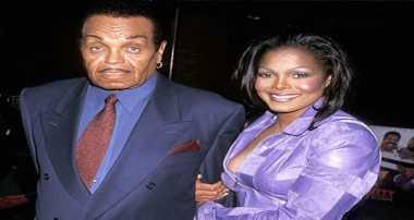 Janet Jackson Tunda Tur Dunia Demi Ayahnya