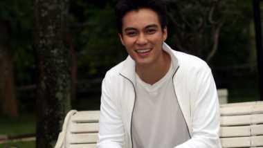 Baim Wong Geram Kerap Dikaitkan dengan Marshanda