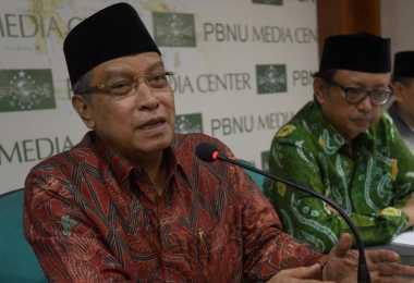 Kiai Said Bantah Manfaatkan Jabatan untuk Kampanye