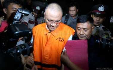 Rizal Abdullah Didakwa Rugikan Negara Rp54,7 Miliar