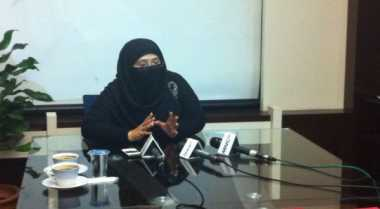 Yulianis Ngadu ke Mahfud MD soal Kelakuan Nazaruddin & KPK
