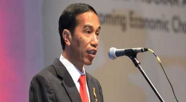 Pesan Jokowi kepada Taruna Lulusan TNI-Polri