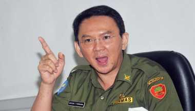 Royal ke TNI-Polri, Ahok Mainkan Politic Secure