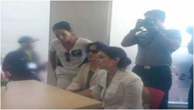 Keterangan Saksi Ahli Margriet di Praperadilan Ngawur