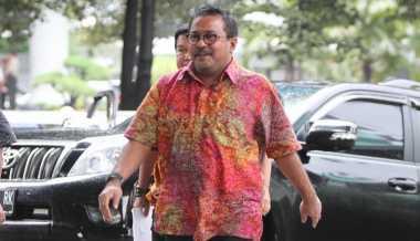 Pelantikan Rano Karno sebagai Gubernur Dipercepat