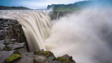 Air Terjun Terindah selain Niagara Amerika
