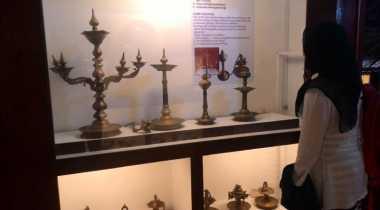 Koleksi Barang Langka Dipamerkan di Museum Aceh