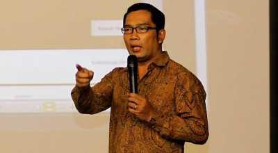 Ciptakan Tempat Wisata, Sarah 'Idol' Puji Ridwan Kamil