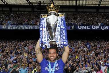 Ada Empat Hingga Lima Klub yang Berebut Premier League