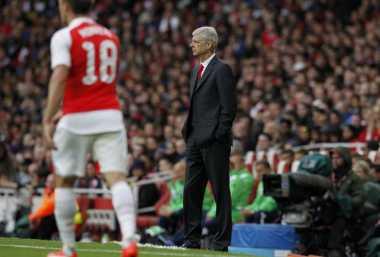 Hasil Pramusim Arsenal Bikin Wenger Pede