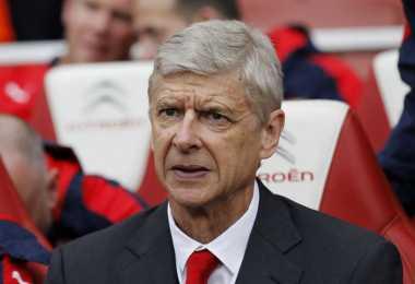 Arsenal Berbenah Diri demi Panaskan Premier League