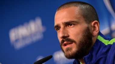 Pemain Incaran Madrid Senang Dapat Kepercayaan Juve