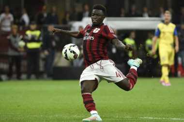 Mustahil Saya Berkonflik dengan Milan