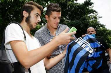 Jovetic Punya Dimensi Berbeda di Inter