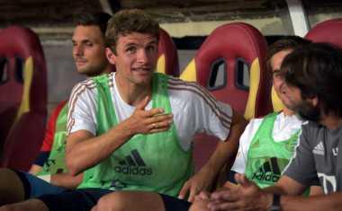 Target United Bakal Seumur Hidup Bersama Bayern