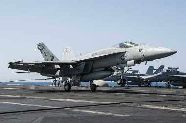AS Kirim Delapan Pesawat F-16 ke Mesir