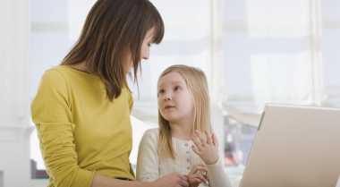 Neurosains Bisa Bikin Anak Cerdas