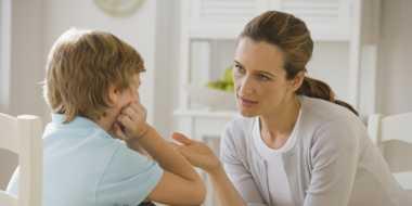 Anak Berbohong Bukan Berarti Nakal