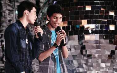 Penyanyi Jebolan Idola Cilik Bentuk Duo Yujin