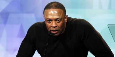 Dr. Dre Akan Rilis Album Pekan Ini