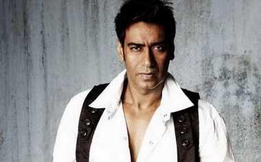 Ajay Devgan Bantah Rumor Jadi Cameo di Film Dilwale