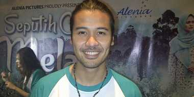 Chico Jericho Hitamkan Kulit demi Surat Cinta Kartini