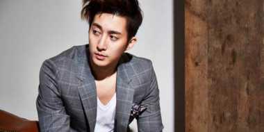 Kim Hyung Jun SS501 Siap Gelar Fan Meeting di Amerika Selatan