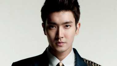 Agensi Bantah Kabar Wamil Siwon Super Junior