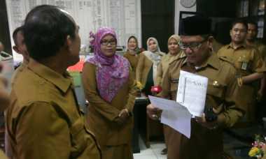 Bupati Aceh Selatan Pecat Tiga PNS
