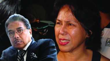 Hakim Achmad Yakin Hotma Tak Mengadu ke KY