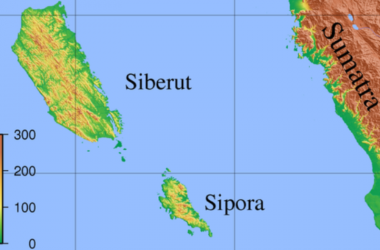 Gempa Disusul Tsunami Bakal Terjadi di Siberut & Sipora