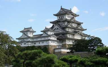 Inilah Destinasi Wisata Terpopuler di Jepang