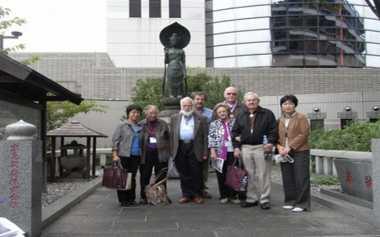 Wisata Misteri di Jepang Ini Bikin Merinding