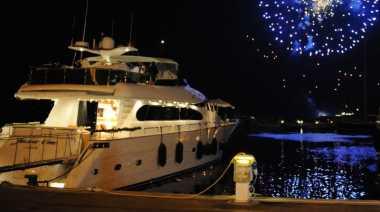 Empat Dermaga Siap Tampung Yacht Turis Asing