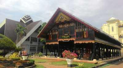 Pameran Sejarah di Museum Aceh Resmi Dibuka