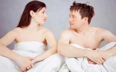 Hal yang Dirasakan Suami Istri Usai Orgasme