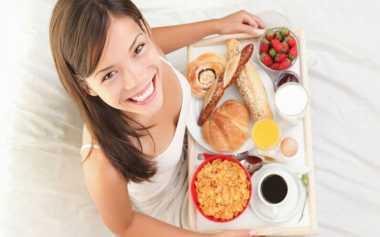 Alasan Penderita Diabetes Tidak Boleh Lupa Sarapan