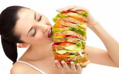 Gangguan Pola Makan yang Sering Dialami Seseorang