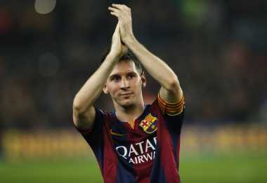 Messi, Dicintai dan Dibenci