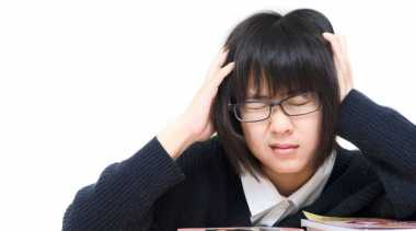 Hal-Hal yang Bikin Siswa SMA Bete